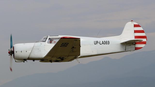 UP-LA069