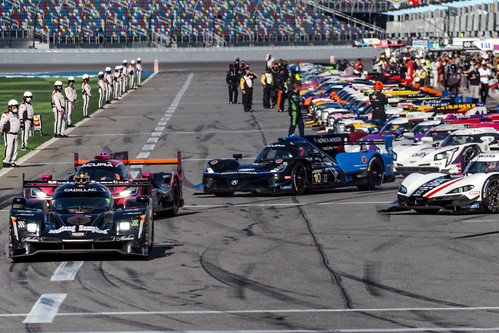 2021 ROLEX 24 AT DAYTONA