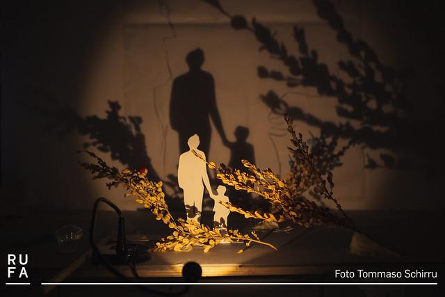 Kamishibai: costruzione di installazioni - performances d'ombra