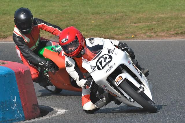 Mallory Park EMRA Round 3 September - Owen Monaghan
