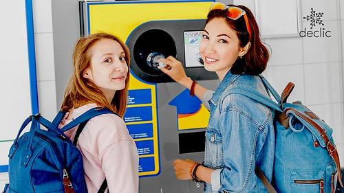 Reciclare: vrem sistemul garanție-returnare a deșeurilor!