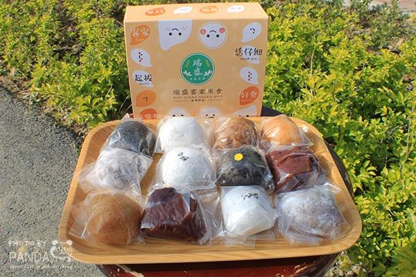 瑞盛客家米食 (26)