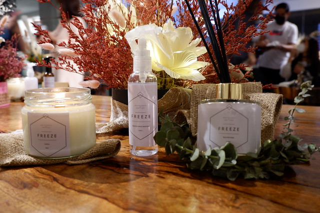 Krafty Scents Launch