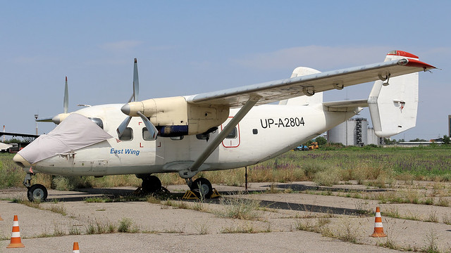 UP-A2804
