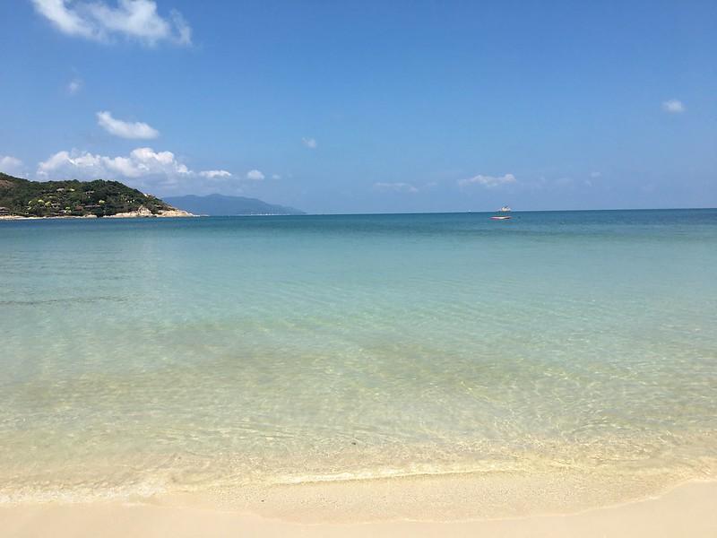choengmon beach koh samui