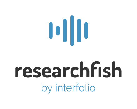 Researchfish logo