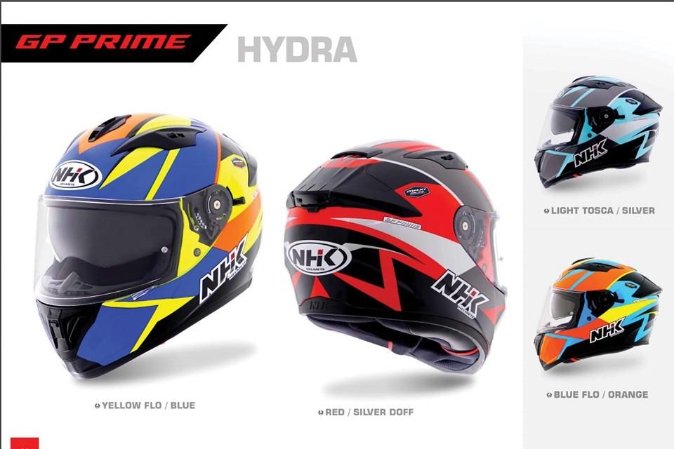 NHK GP Prime Colour