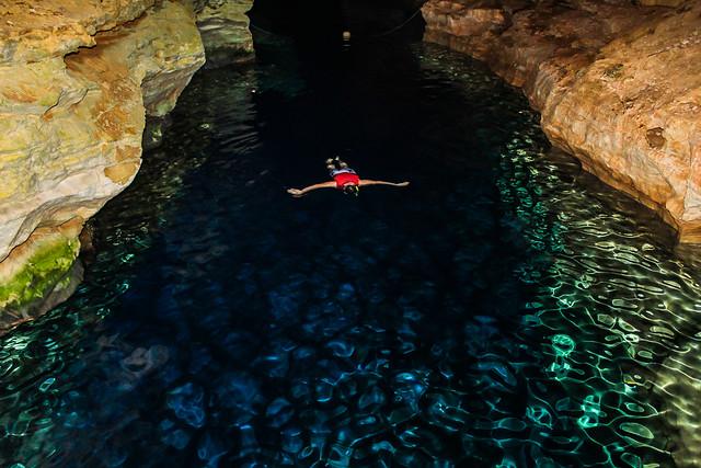 Blue Grotto / Gruta Azul