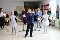 29 января состоялось торжественное открытие Недели науки