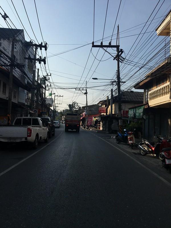 nathon street koh samui