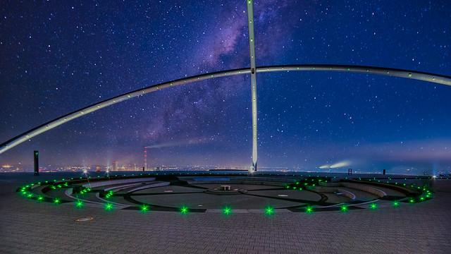 Hohenward Halde - Horizont Observatorium