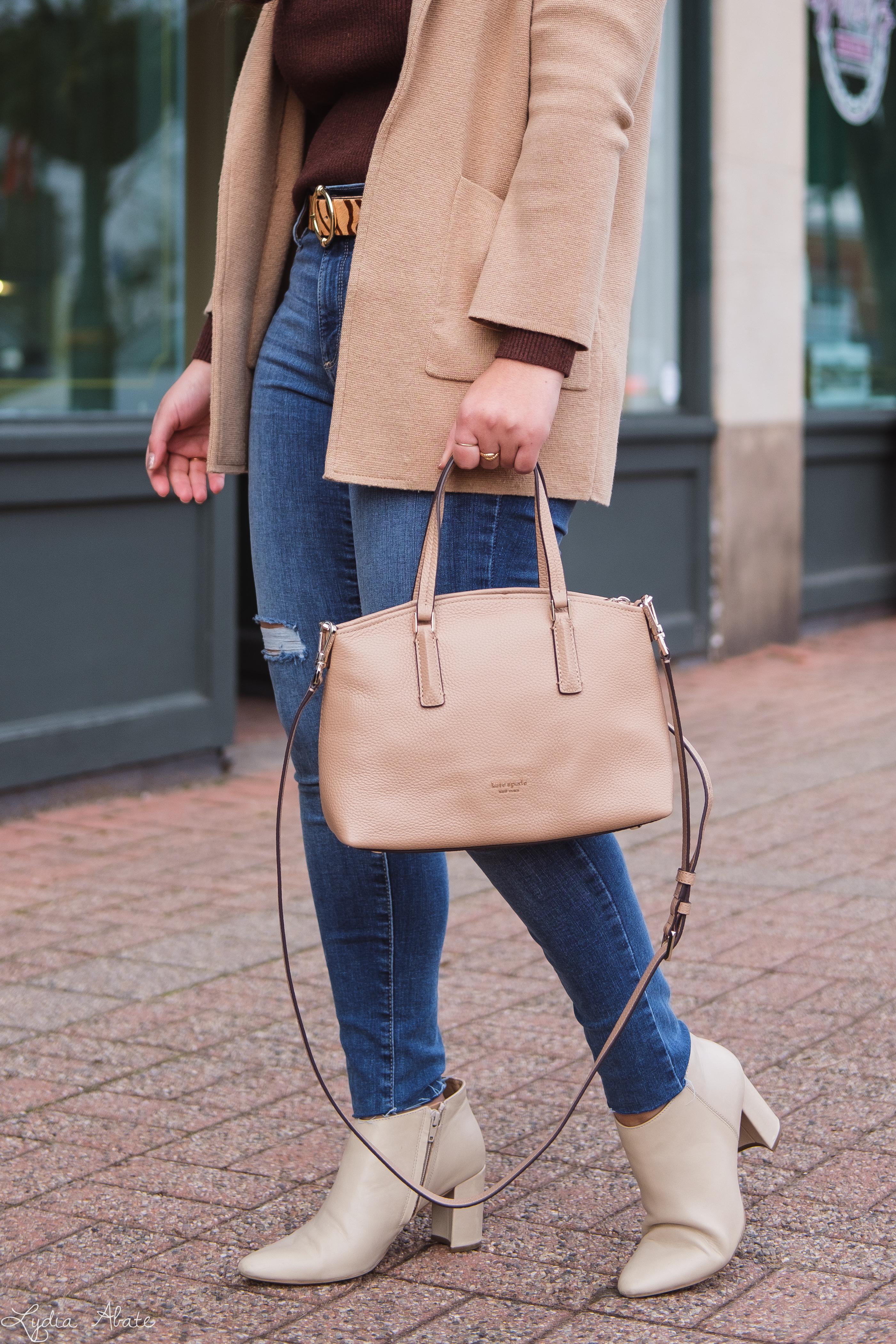 camel sweater blazer, brown turtleneck, jeans, booties-11.jpg