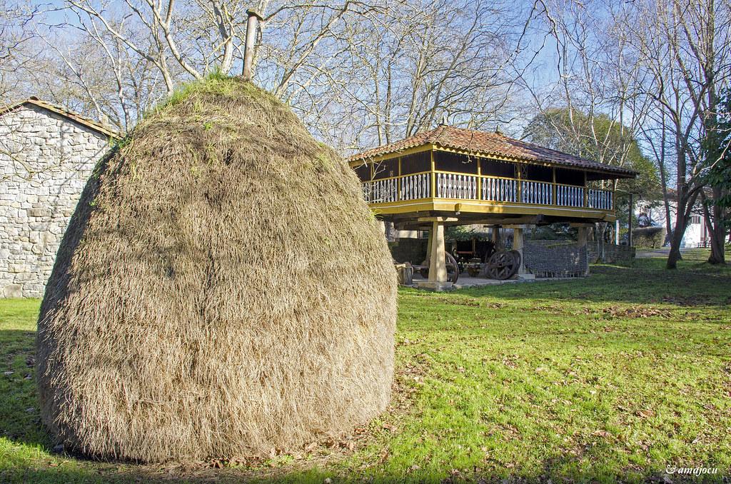 Pueblo de Asturias (Gijón)  Spain