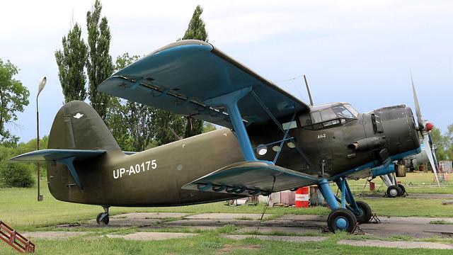 UP-A0175