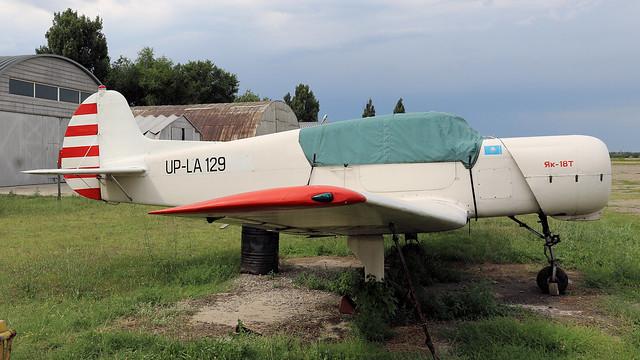 UP-LA129
