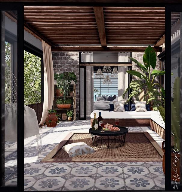 kert terrace
