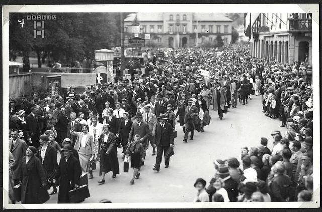 ArchivTappen2AAl2e641 KdF-Urlaub, Schramberg Schwarzwald, Fotoaslbum, 1930-1948