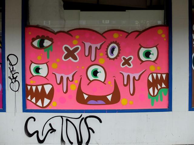 Correct - Ox-Alien