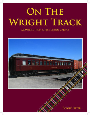 On The Wright Track Cover[7994]