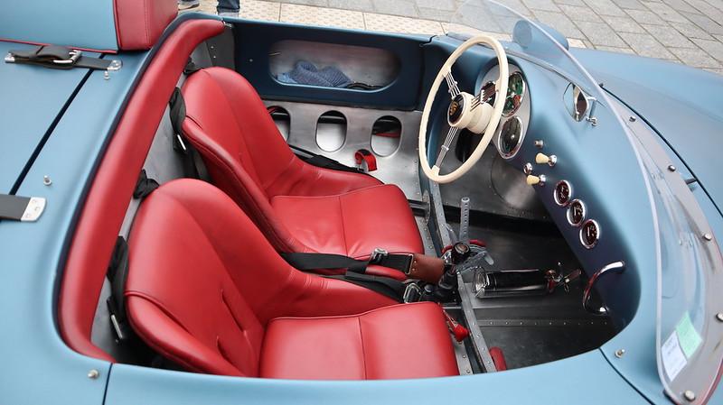 Porsche 550 Spyder - GTP Janvier 2021 50899805902_45aeb74e2f_c