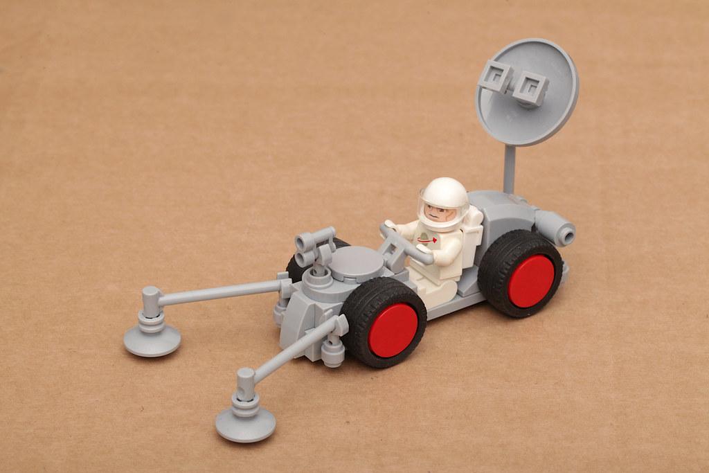 Dowsing Rover
