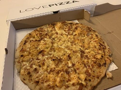 LovePizza