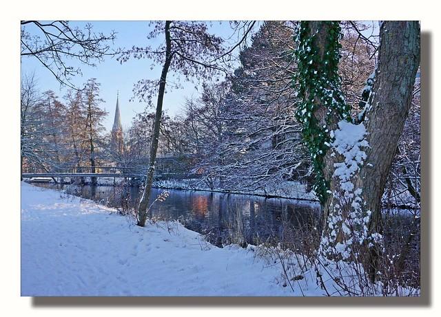 Wintertag. Explore 3rd February 21