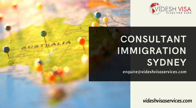 Affordable and Trustworthy Consultant Immigration in Sydney