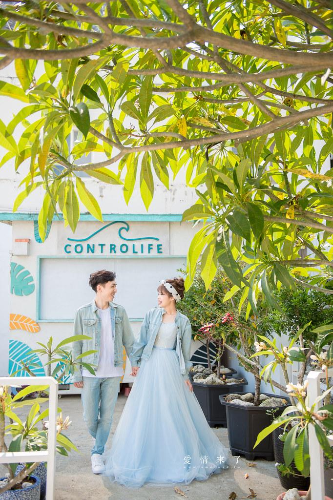 旅拍行程,墾丁婚紗、澎湖婚紗、蘭嶼婚紗、小琉球婚紗