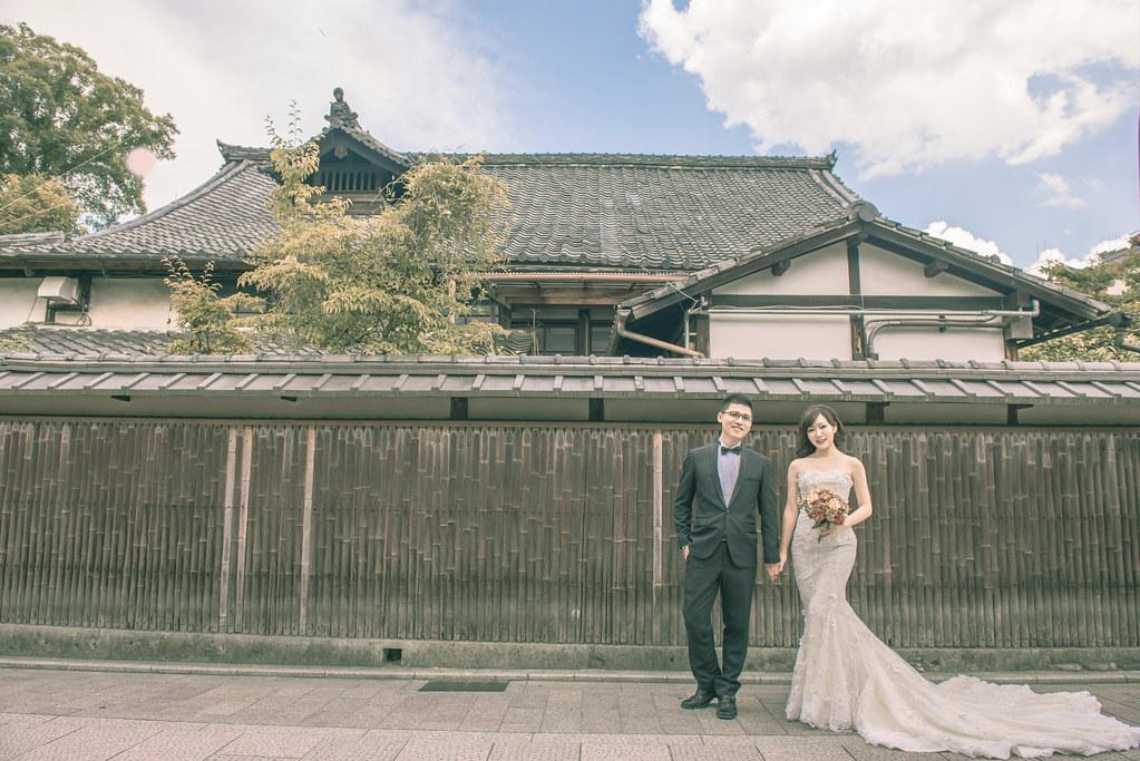 AMOR,愛情來了,日本,京都,奈良,國外婚紗,旅拍
