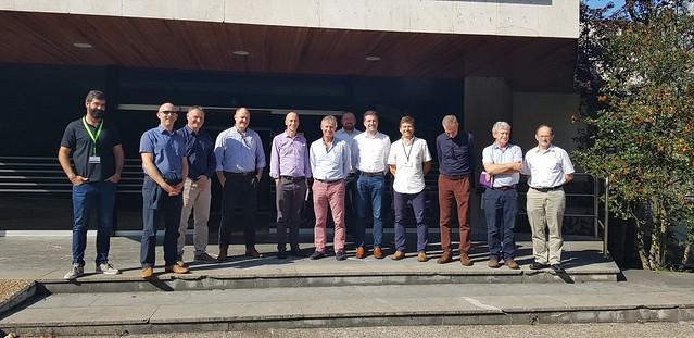 IMR Members Trip - Basque Region 2018
