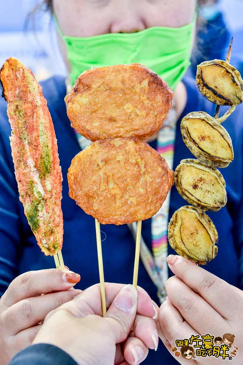 夢時代日本美食展--12