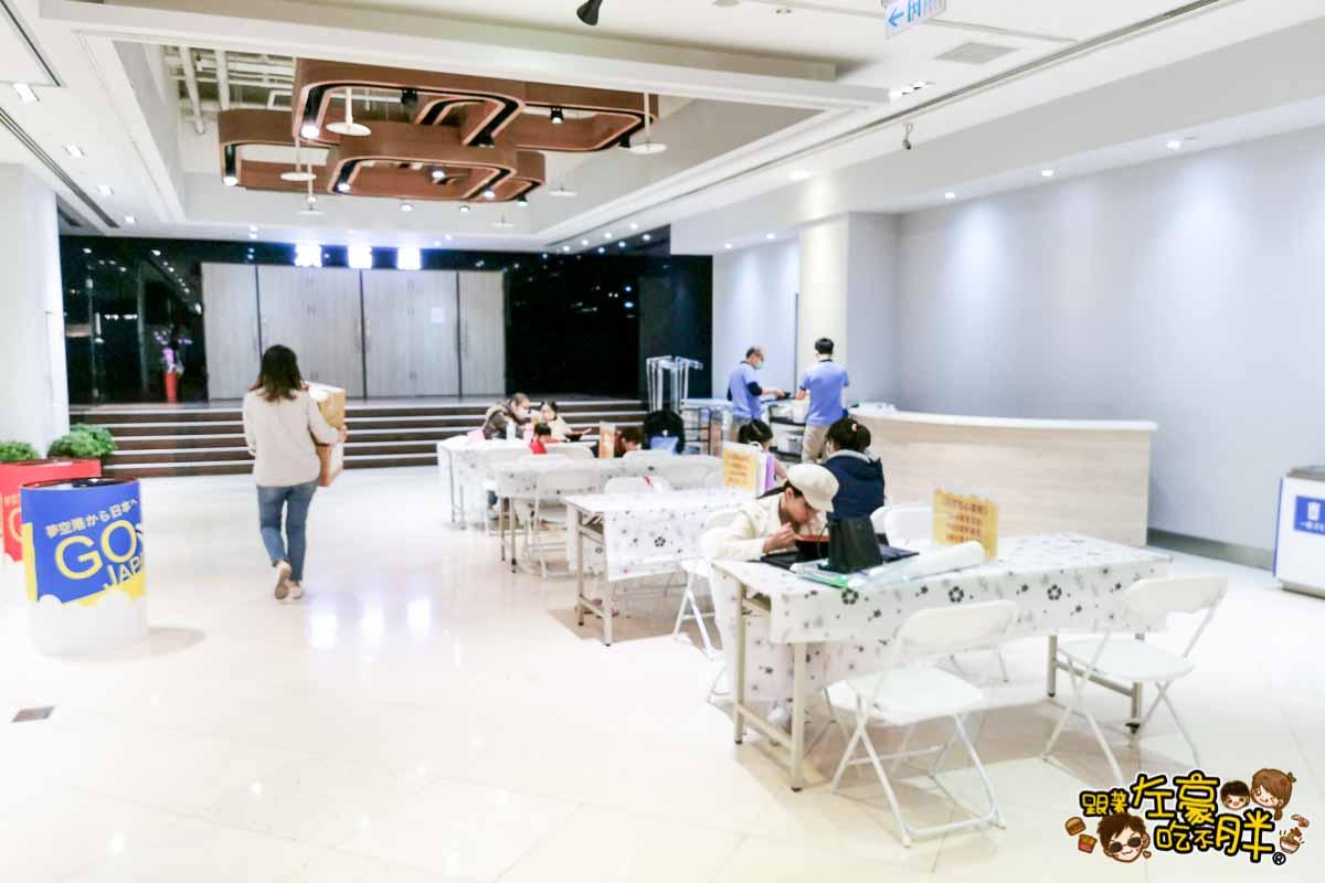 夢時代日本美食展--18
