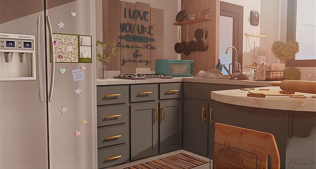 Quinn's Kitchen