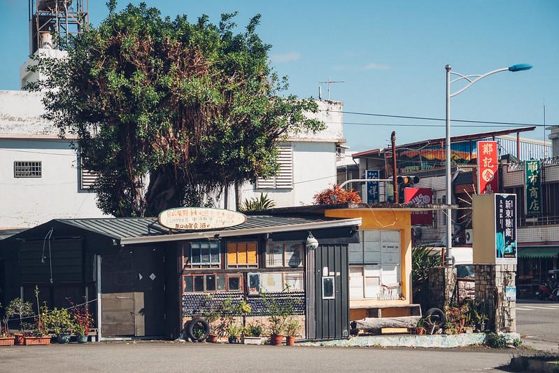 都蘭 Dulan|新東糖廠文化園區