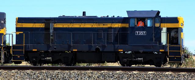 T357 at Dooen