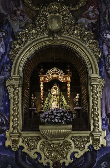 Our Lady of Candelaria