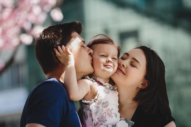 ТОП-20 цікавих фактів про дітей і батьків