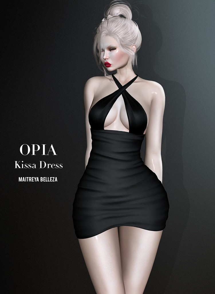 OPIA Kissa Dress