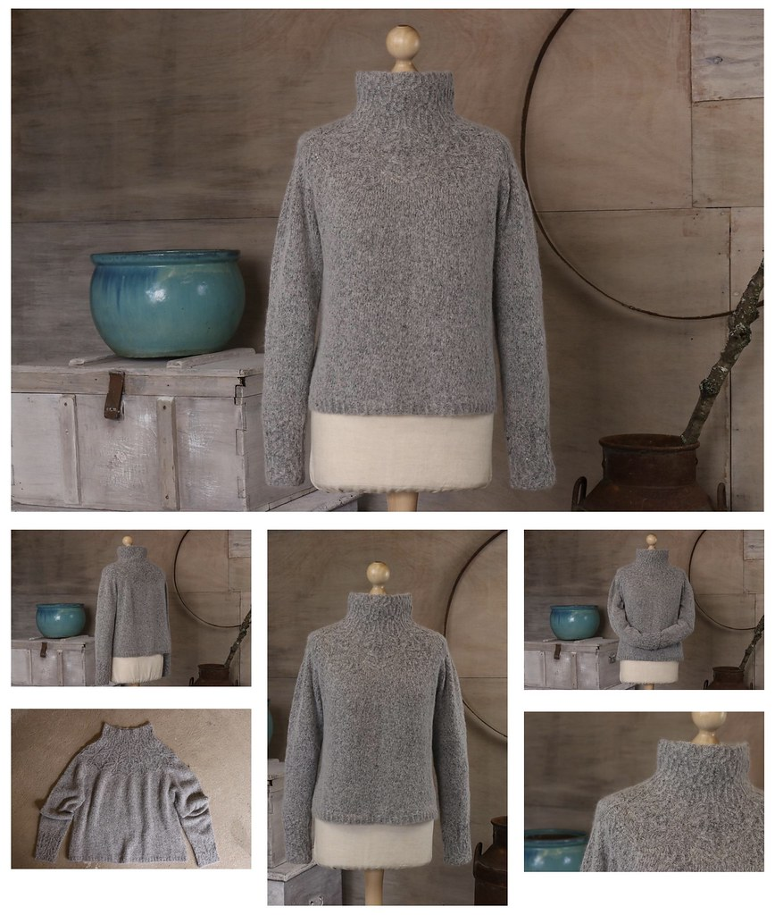 Austrina by Allison Jane PRE-ORDER Kit