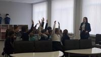 """Час познавательных викторин и игр """"В гостях у Почемучки"""""""