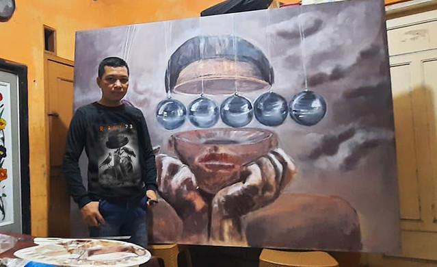 BEAT -traditional art level 2021