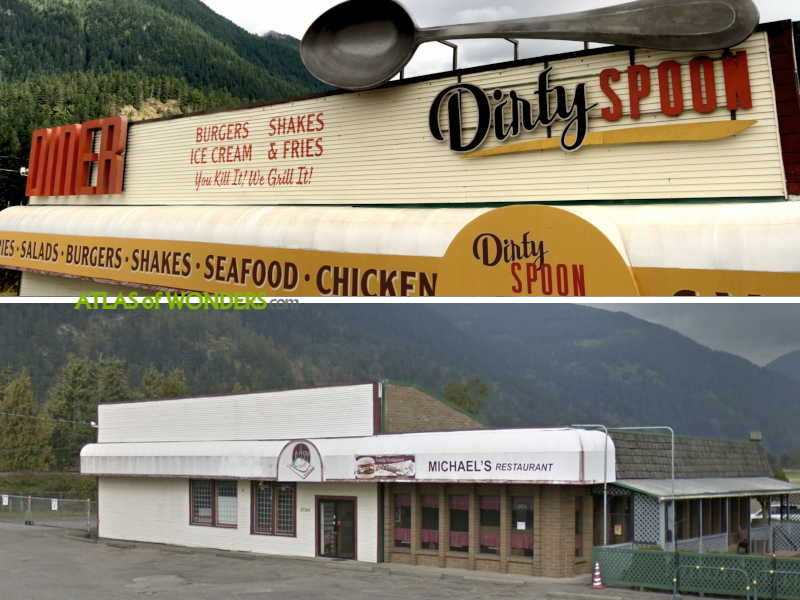 Dirty Spoon restaurant