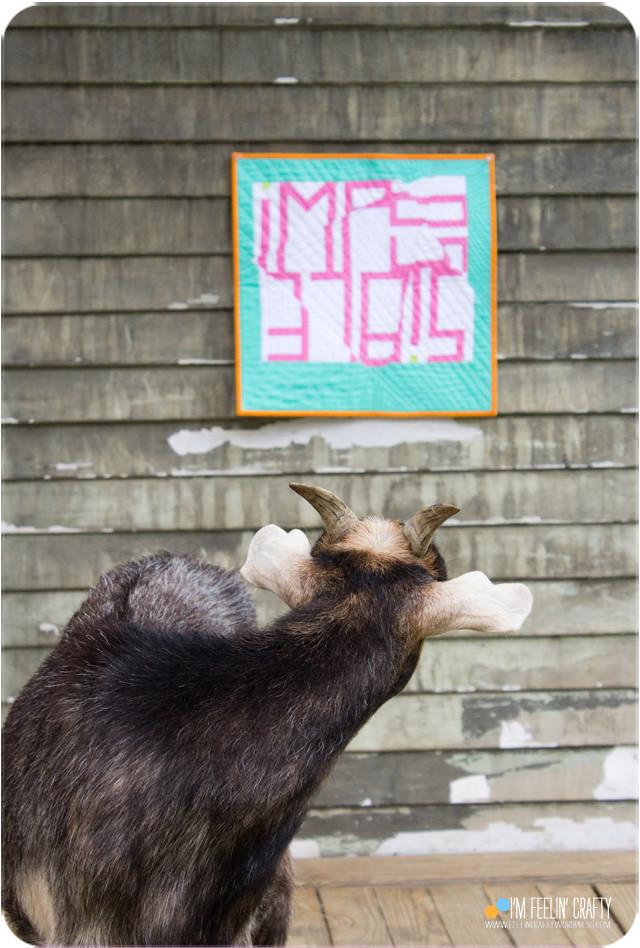 Impossible-GoatSeries02-ImFeelinCrafty