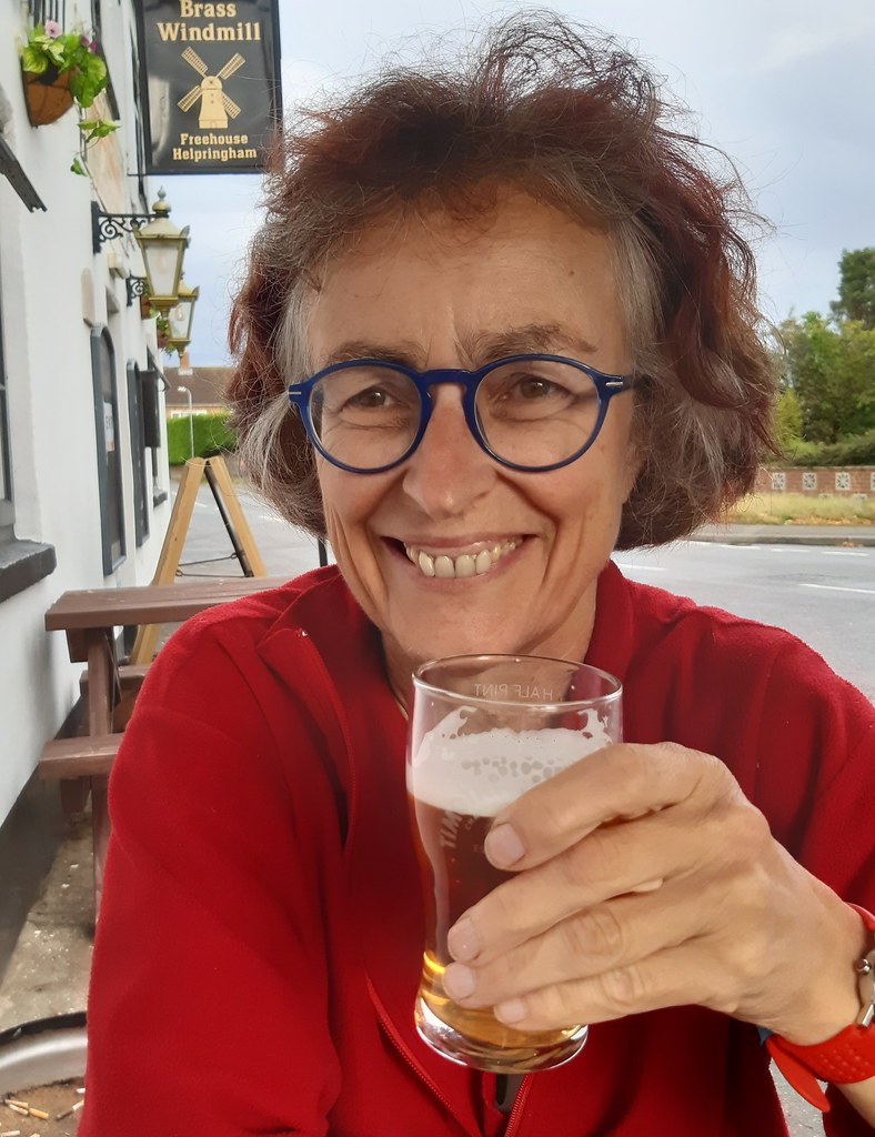 Helen White portrait