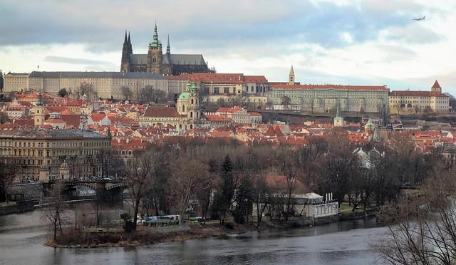 Prague, Malá Strana