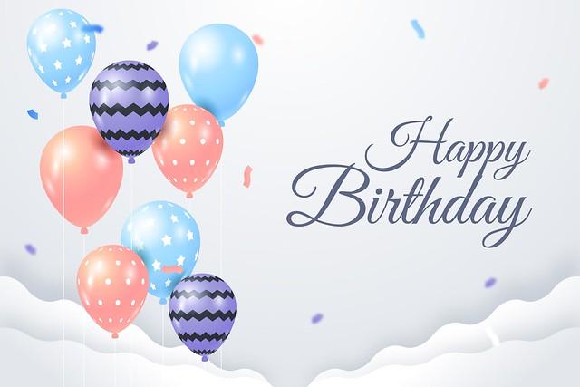 З Днем народження, Тетяно Василіївно!