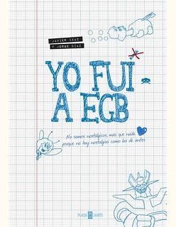 Javier Ruiz, Yo fui a EGB