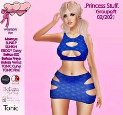 .Princess Stuff. Groupgift 02/2021! Free Group Join!