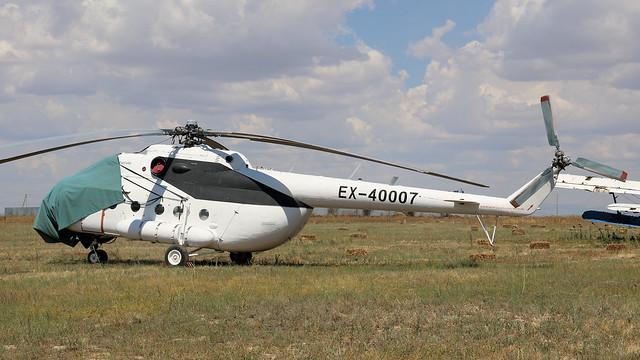 EX-40007